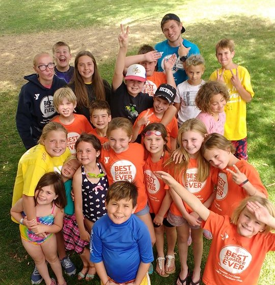 Ymca Youth Camps: YMCA Of Northern Utah
