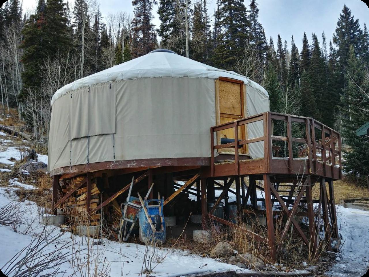 Camp Rental - YMCA of Northern Utah
