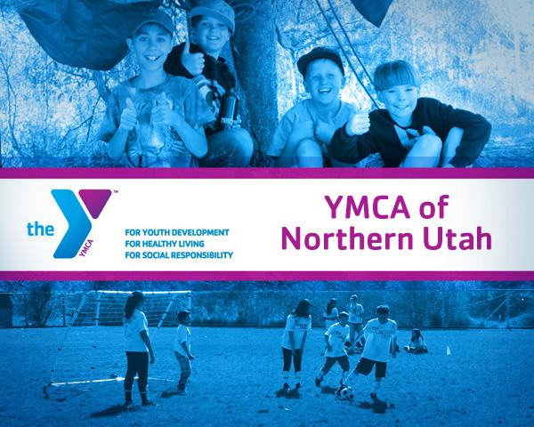 YMCA of Northern Utah % - YMCA Bold & Gold