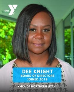 Board of Directors - YMCA of Northern Utah