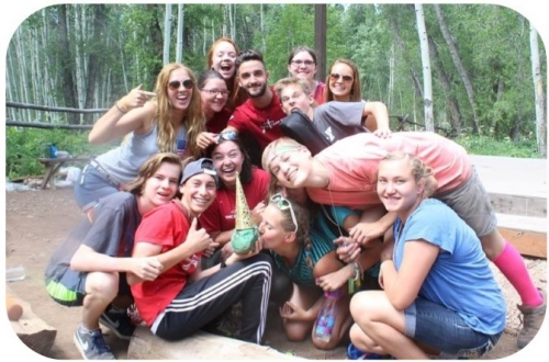 Leader in Training (ages 15-16) - YMCA of Northern Utah