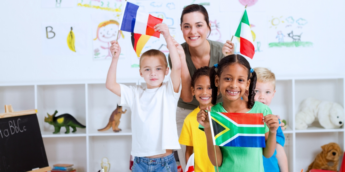 Afterschool and Preschool Programs